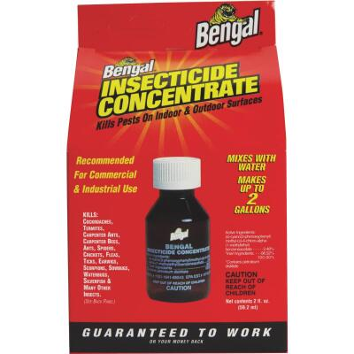 Bengal 2 Oz. Concentrate Insect Killer