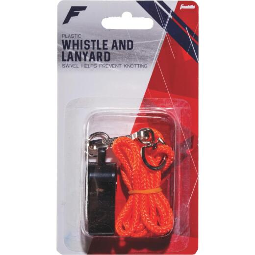 Stopwatches & Whistles